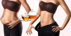 Té quemagrasa, reduce la cintura en 2 semanas!