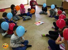 YaiYoga: Técnicas para trabajar la rabia con niños