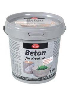 Giet Beton - 1.5 kg