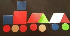 Shape Pictures, Cube, Shapes, Toys, Activity Toys, Clearance Toys, Gaming, Games, Toy