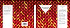 David Pearson book design