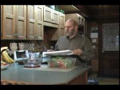 I show how to use a plastic shoebox to hold a salad that will last about 4 days for 2 people. By making a healthy, colorful and great tasting salad that is e. Wellness Clinic, Health And Wellness, The 4, The Secret, Channel, Salad, Day, Youtube, Health Fitness