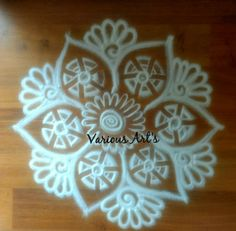 Beautiful Rangoli Designs, Decorating Your Home, Simple, Easy
