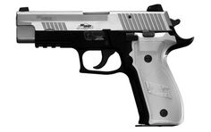 Sig Sauer P226 Elite Pistol   SIG Sauer P226 Platinum Elite — Pistol Specs, Info, Photos, CCW and ...