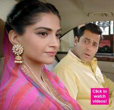 Prem Ratan Dhan Payo dialogue promos: Salman Khan and Sonam Kapoors romance is adorable!