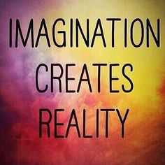 What are you imagining?  #entrepreneur #attractionmarketing #followme