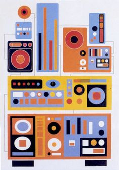 Art of posters: Graphic Art by the Legendary Mike Mills