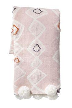 Throw Blanket - Cosmopolitan.com