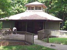 Prettyman Retreat Center