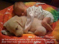 Awww...sweet babies!!!