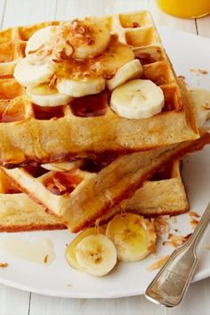 "Yum! Now we have a waffle-maker and can make these! ""7 Ina Garten Breakfast Recipes We're Making This Week via @PureWow"""