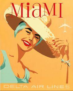 Miami - Delta Air Lines