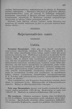 01.08.1919 Karjantuote : maitotaloudellinen aikakauslehti no 31 - Aikakauslehdet - Digitoidut aineistot - Kansalliskirjasto