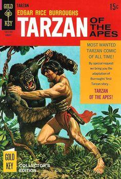 Tarzan of the Apes 178