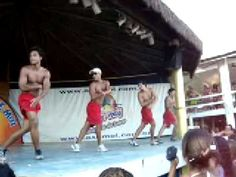 Troupe Dance - Sacaneia