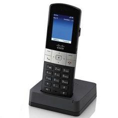 SPA302D Multi-line DECT Handset