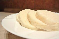 Chuti domácej knedle sa žiadna kupovaná z obchodu nevyrovná Vanilla Cake, Cheesecake, Dairy, Desserts, Food, Restaurants, Hampers, Chef Recipes, Food And Drinks