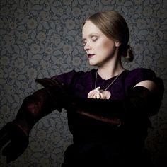 Ane Brun....Love her music.