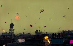 Kite festival: Shakrain | Flickr - Photo Sharing!