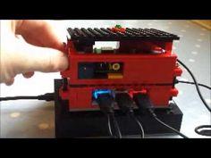 Lego Raspberry Pi