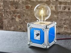 The  'Light after Death' lamp features top grade mechanics, a dimmer, and a jumbo LED bulb. For information visit http://altars.co/wp-admin/post.php?post=16452&action=edit