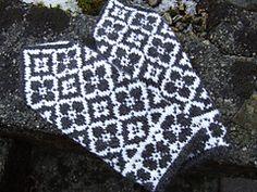 Ravelry: Felicia pattern by JennyPenny