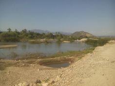 Un rio de san luis san pedro  guerrero