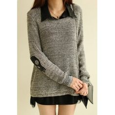 Sweaters & Cardigans | Cheap Cute Oversized Sweaters For Women ...