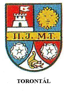 Torontal County Kingdom Of Hungary 1905