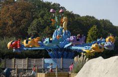 Familiepark Drievliet Home