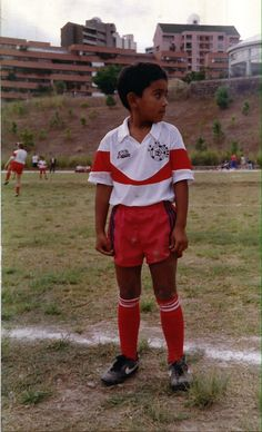 César futbolista