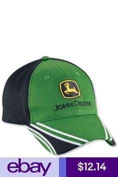 1663a132bd9 John Deere  eBayHats Collectibles John Deere Hats