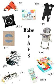 Essentials: Babe Favorites