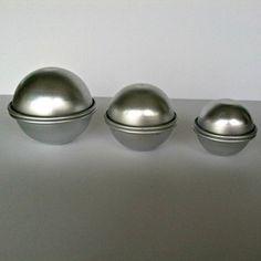 Bath & Shower Radient Bath Bomb Moulds Plastic Sphere Bath Bomb Water Heart Shape Clear Bathroom Accessories 1pc