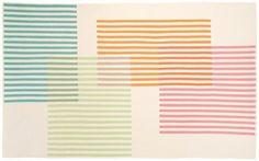 Infinity Quilt, modern, transparent