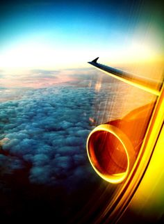 The view from the sky will give Highflyers a new perspective on business and life
