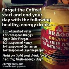 Bragg's Apple Cider Vinegar - This would work great a few times a day to control blood sugar.