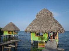 Coral Cay Cabins, Isla Bastimento, Bocas Del Toro (Panama)