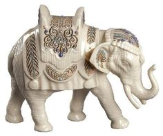 Lenox China Jewels Nativity Elephant New in Box Christmas * Be sure to check out this awesome product.
