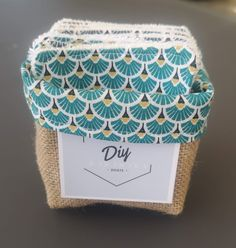 Mode Style, Sewing Projects, Decorative Boxes, Lily, Homemade, Simple, Crochet, Beauty, Contour