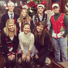 MERRY CHRISTMAS from the Crider's Family to yours!
