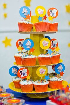 Steve Universe Birthday Party Ideas | Photo 1 of 13
