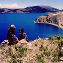 Lago titicaca, Bolivia, My first love is animals, nature, children, they manifest real love and intelligence, showing us the right path, there is not such thing as the big bang, life has been there always in different disguises and black holes are in fact sun universes,   https://stargate2freedom.wordpress.com/2016/05/03/cruelty-to-animals-is-a-fact/, http://www.facebook.com/blueskyinfinito,