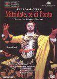 Mitridate, Re di Ponto [DVD] [1993]