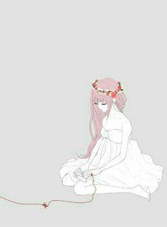 Megurine luka   Song: Just be friend Manga Couple, Anime Love Couple, Couple Art, Friends Wallpaper, Couple Wallpaper, Anime Couples Drawings, Couple Drawings, Facebook Featured Photos, Charlotte Anime