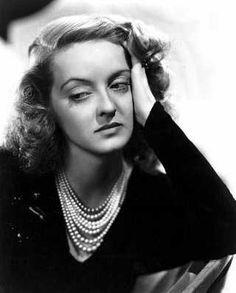 Bette Davis  c. 1938