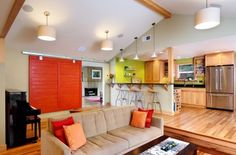 More Living E Converting A Garage 5 Things To Consider When Creating New