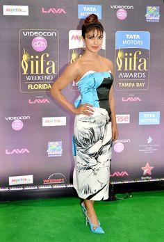 priyanka chopra #blue #iffa #bollywood