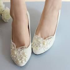 Resultado de imagen para imagenes de zapatos de novia