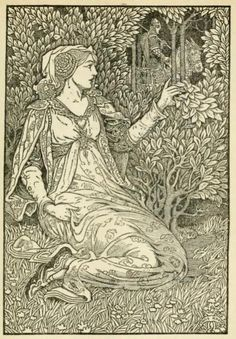 Tales of King Arthur and his Knights, 1923 Illustrated by Louis Rhead Written by Carter Flynn